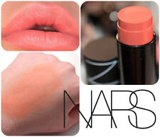 NARS Matte Multiple Makeup Stick Blush Cheeks Lips ~EXUMAS~ Pink Apricot Full Sz