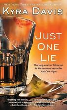 Just One Lie (Just One Night)