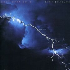 Dire Straits - Love Over Gold  Remastered (2000, CD NEUF)