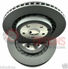VE-VF Redline or HSV GXP Genuine GM Rear 360 mm Disc Rotors Suit Brembo Calipers