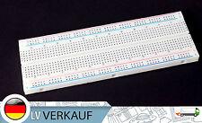 Universal mb-1o2 Breadboard con il cuscinetto adesivo per Arduino Raspberry Pi realizzerà