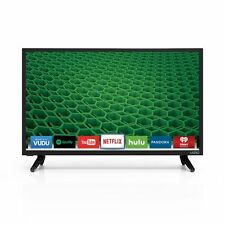 "VIZIO D24-D1 D-Series 24"" Class Full 1080p HD 60Hz LED Smart TV with USB & HDMI"
