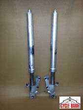 92 - 95 GSX-R 600 Front Suspension damper fork tubes shocks