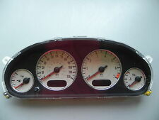 Chrysler Town and country Tacho Kombiinstrument Instrument Cluster TN157510-9324