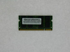 2GB MEMORY FOR APPLE MACBOOK PRO 2.2GHZ CORE 2 DUO 15.4 2.33GHZ CORE 2 DUO 15.4