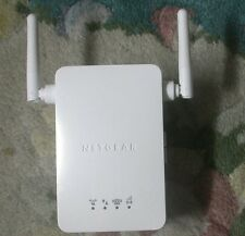 Netgear WN3000RP Universal WiFi Range Extender Extend wireless network coverage