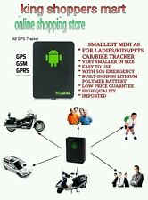 Mini-A8-Quad-band-Gsm-gprs-gps-Tracker-Audio-Bug-Monitor-Control-Dialing