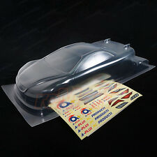 A-PLUS Mazda Speed 6 190mm Clear Body 1:10 4WD RC Cars Touring On Road #AP-80101