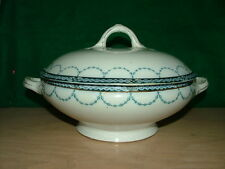 """WOOD AND SONS  CEM   10"""" TUREEN"""