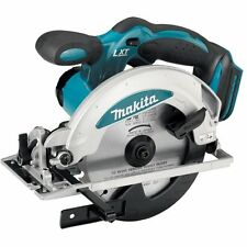 Makita 18v LXT Lithium Ion DSS610Z DSS610 Circular Saw Body