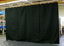 New!! Curtain/Stage Backdrop/Partition 11 H x 15 W ** Custom Sizes Available! **