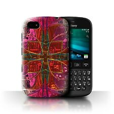 STUFF4 Phone Case for Blackberry Smartphone/Pink Fashion/Protective Cover