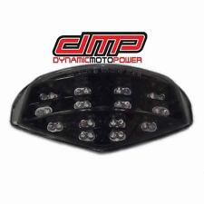 Ducati 2008-14 Years Monster 696 DMP Integrated LED Tail Light - Clear
