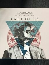 Renaissance Mix Collection: Tale Of Us 2xCD (2013) NEW