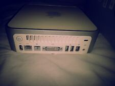 Apple Mac Mini Desktop Power PC-M9686B/B & installa cd e alimentatore.