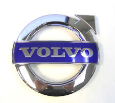 Volvo Front Grille Emblem NEW OEM XC90 S40 S80 V50 XC70 S60 V70 C70 C30 See List
