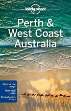 Lonely Planet Perth & West Coast Australia (Travel Guide) by Lonely Planet, Atk