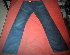 $69.50 Men's calvin klein Jeans Dark wash Straight 30 x 32
