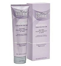 Trevor Sorbie Rejuvenate For Extra Fine Hair Strengthening Treatment 150ml NEW