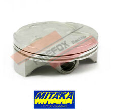Honda CRF250 '08-'09 78mm Bore Mitaka Racing Piston Kit 77.98mm