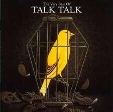 Talk Talk - The Very Best Of CD EMI
