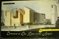 Cardinal Mahony: Cathedral of Our Lady of the Angels (signed) Bob Hope Estate