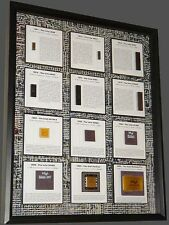 Intel the First Generation - 4004 to Pentium Pro (4040, 186, 286, 386, 486)