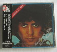 T-REX - Zinc Alloy And The Hidden Riders JAPAN CD NEU! TECI-23279 MARC BOLAN