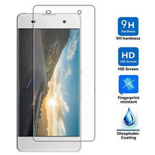 Premium Real Tempered Glass Screen Protector Film For Sony Xperia XA New