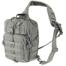 Maxpedition Malaga Gearslinger bag Pack Foliage Green 0423F New Free Shipping