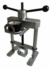 1,000lbs capacity Analog Pull Tester with Roofing Screw Fixture