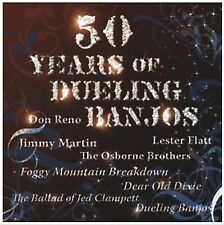 50 Years of Dueling Banjos 2005 by 50 Years of Dueling Banjos
