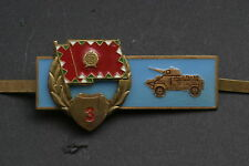 Hungary Hungarian Badge Light Armor 3 III Specialist Qualification Infantry
