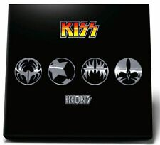 KISS : IKONS (CD) Sealed