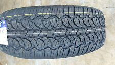 265/75R16 123/120S  Windforce AT All Terrain with white wall 2657516