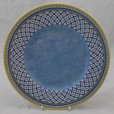 Villeroy & and Boch Gallo PERPIGNAN salad / dessert plate 21.5cm UNUSED