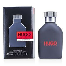 NEW Hugo Boss Hugo Just Different EDT Spray 1.3oz Mens Men's Perfume