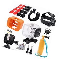 Deyard S-06 GoPro HERO5 Session HERO Session Camera 27in1 Accessories Bundle
