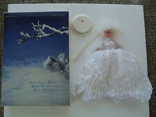 barbie snow princess enchanted seasons winter inverno stagioni 1994 mattel 11875