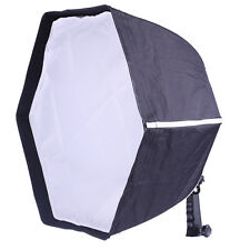 "Neewer Collapsible Hexagonal Softbox 20""/50 cm with Handle Grip for Speedlights"