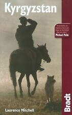 Kyrgyzstan (Bradt Travel Guide)-ExLibrary