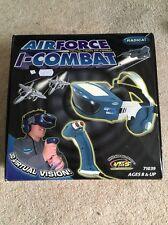 Radica fuerza aérea combate I - 3D visión virtual juego electrónico-en Caja