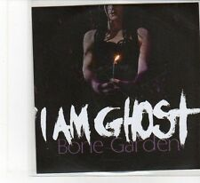 (FB452) I Am Ghost, Bone Garden - 2008 DJ CD