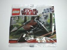Lego SW 30005 Imperial Speeder Bike - Mini polybag NEUF !