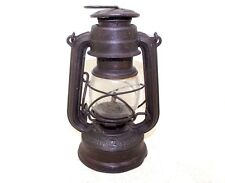Antique FEUERHAND SUPERBABY IRON LANTERN Nr.175 MADE IN GERMANY #405