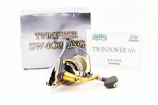 [Excellent+]Shimano 09 TWIN POWER SW 4000 XG Spinning Reel #43