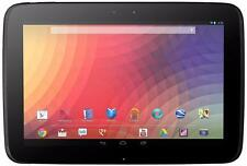 "Samsung Google Nexus 10 P8110 16GB (Wi-Fi) 10"" 2GB RAM Android Tablet - Black"