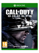 Call of Duty Ghosts Xbox One New Sealed - 1st Class Delivery