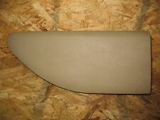 Audi A6 C5 Rear Passenger Right RH Side Door Panel Map Storage Compartment OEM