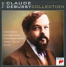 Debussy Collection, New Music